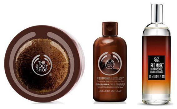 The Body Shop: SALE bis 50% Rabatt + weitere 20% dank Gutschein + VSK frei ab 40€