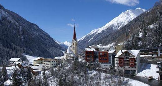 Tirol günstig  4*Berg  & Naturerlebnis Hotel Sunshine im Paznaun / Tirol 3 Übernachtungen für 2 Personen nur 289e