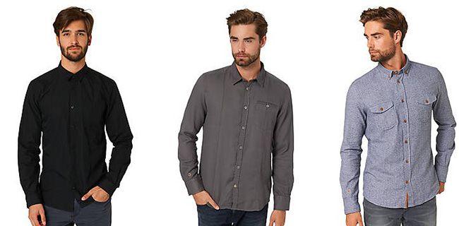 Tom Tailor mit bis zu 30% Rabatt auf alle nicht reduzierten Artikel   Hosen, Shirts, Blusen uvm.