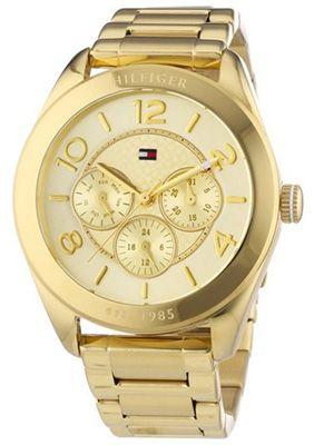 Tommy Hilfiger Gracie 1781214 Tommy Hilfiger Gracie 1781214 Damen Armbanduhr für 132,31€ (statt 167€)