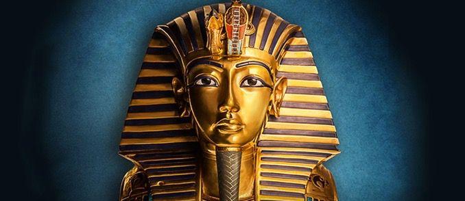 2 Tickets für die Tutanchamun Ausstellung Dresden für 22,50€ (statt 34€)