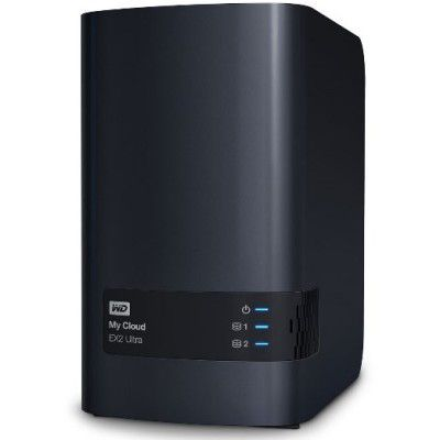 Unbenannt1 e1488112877722 Western Digital My Cloud EX2   NAS Server Leergehäuse ohne Festplatten ab 109€ (statt 163€)