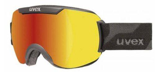 Uvex Downhill 2000 Skibrille Uvex Downhill 2000 Skibrille für 48,95€ (statt 56€)