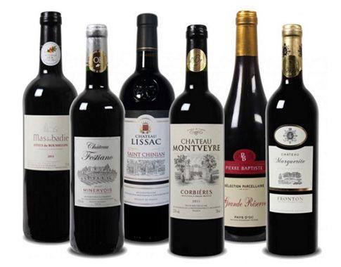 15€ Weinvorteil Rabatt auf ALLE Weine ohne MBW   auch reduzierte Weine