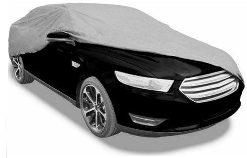 Winterfeste Abdeckplane für verschiedene Autotypen für je 22,49€ (statt 45€)