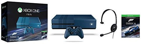 XBox one   1 TB + Game Forza Motorsport 6 für 299€