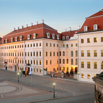 5* Top Hotel Taschenbergpalais Kempinski Dresden   in bester Lage ab 75€ p.P.N.