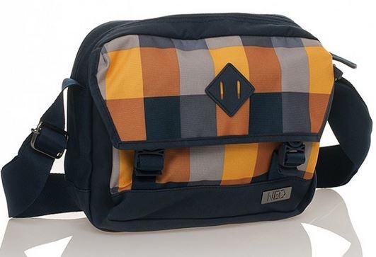 adidas Messenger Bag adidas D84725   Messenger Bag, Tablet Tasche für nur 7,99€