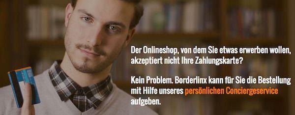 Ratgeber: In USA, Hong Kong & UK bestellen mit Borderlinx nach Deutschland liefern lassen