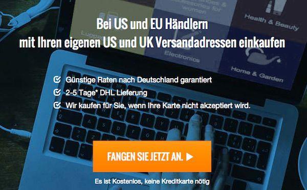 boderlinx Ratgeber: In USA, Hong Kong & UK bestellen mit Borderlinx nach Deutschland liefern lassen