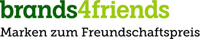 brands4friends 10€ brands4friends Gutschein mit nur 10€ MBW + 10€ Guthaben für Neukunden