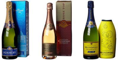 Marken Champagner reduziert bei Amazon