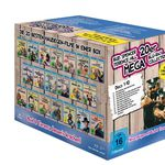 Bud Spencer & Terence Hill – Mega Blu-ray Collection für 50,99€