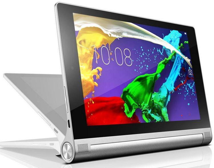 Lenovo Yoga Tablet 2 8  8 Zoll FHD IPS Android Tablet für 149€