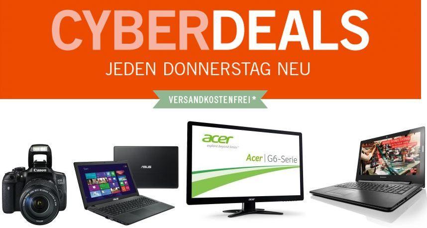 ACER G246HYLbid   24 Zoll FullHD IPS Monitor für 129€ in den Cyberdeals