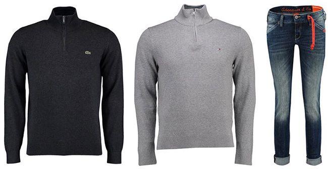 12,5% Rabatt auf Sportswear (günstig Hilfiger, Lacoste etc.) + 5€ Gutschein