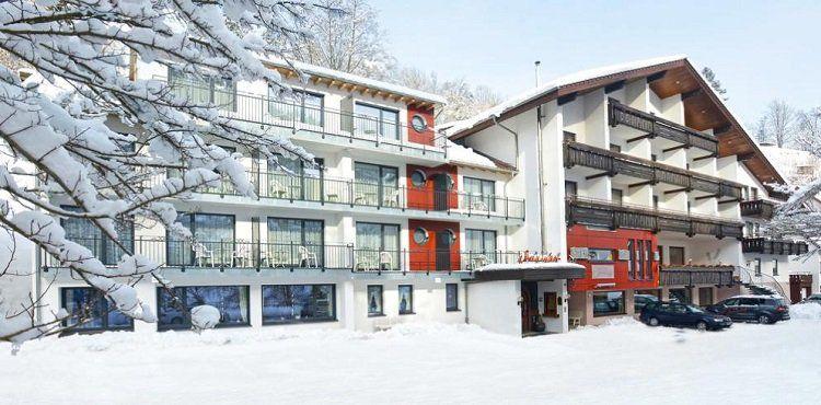 2 ÜN im Schwarzwald im 4* Hotel inkl. Halbpension, Wellness & mehr ab 149€ p.P.