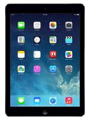 iPad Air WLAN + 4G