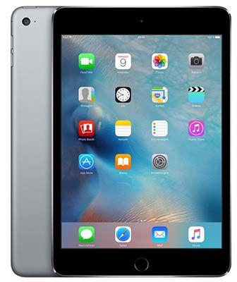iPad mini 4 Cellular iPad mini 4 Cellular 16GB + 1GB otelo Datenflat für 438,76€ (Preisvergleich iPad: 479€)