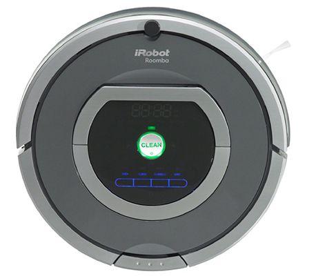 iRobot Roomba 782e Saugroboter (statt 433€) für 361,19€