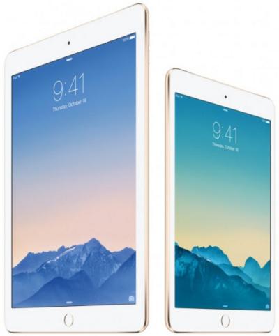 ipad air 2 Ratgeber: das beste Tablet   iPad Air2 immer noch das beste