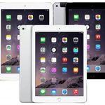 Apple iPad Air 2 – 16GB WLAN für 369,90€ – Neuware