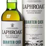 Laphroaig Quarter Cask Islay Single Malt Scotch Whisky für 28,99€