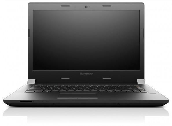 lenovo b40 30 Lenovo B40 30   14″ Notebook (Dual Core, 500GB, 2GB RAM, Win 8.1) für 189€