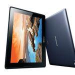 Lenovo A10-70 – 10,1 Zoll Android 4.4 Tablet für 119€ (statt 149€)