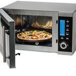 Medion MD 15501 – 4 in 1 Mikrowelle mit Grill für 99,95€ (statt 119€)