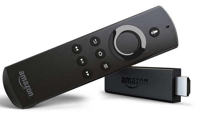Amazon Fire TV Stick für 24,99€ + Fire Stick mit Sprachfernbedienung für 34,99€