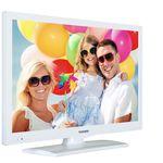 Telefunken L22F275I3145 – 22 Zoll FullHD TV mit triple Tuner für nur 139,99€