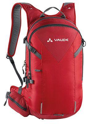 Vaude Path Rucksack (rot) mit 13 Liter für 34,62€ (statt 60€)