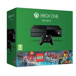 Xbox one 500GB + Game The LEGO Movie für 289,99€