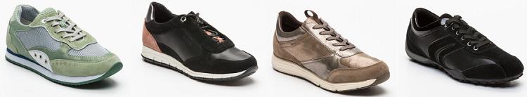 Geox Sale bei vente privee   Schuhe mit 50% Rabatt