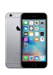 Vodafone Smart L 1,5GB LTE + iPhone 6S 16GB für 39,99€ monatlich