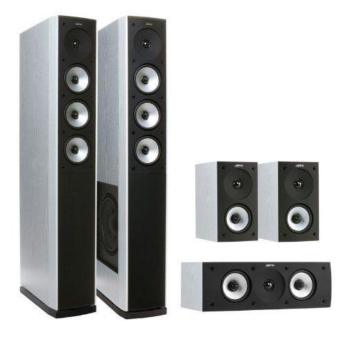 Jamo S 628 HCS 3 Esche Weiß für 449€ statt 649€ inkl. Versandkosten