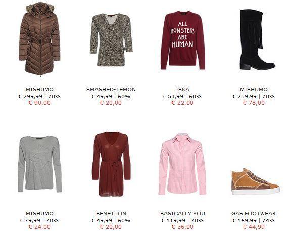 70 prozent Rabatt dress for less Weihnachtsale mit bis zu 70% Rabatt + 10% Gutschein