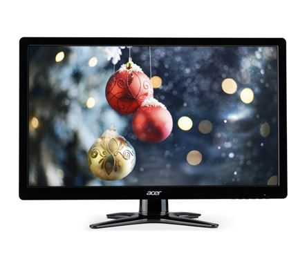 ACER G236HLBbd   23 Full HD TFT Monitor 16:9 (VGA/DVI 5ms) für 99€