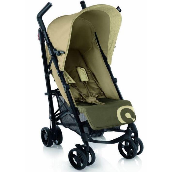 Concord Quix Kinderwagen ab 104,99€ (statt 155€)