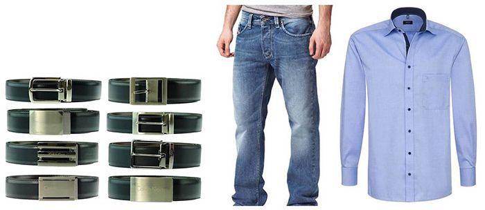 Allyouneed Angebote Allyouneed Angebote: Calvin Klein Gürtel für 21,95€ uvm.