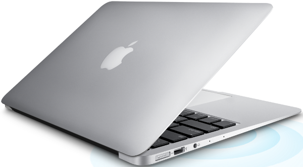 Apple - MacBook Air 2015-3