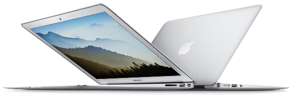 Apple - MacBook Air 2015
