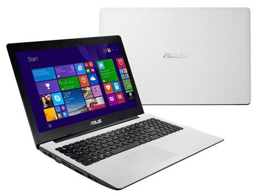 Asus F555LA 15 Zoll Notebook für 306,99€   1,7 GHz, 4GB Ram, 128GB SSD