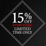 Charles Tyrwhitt + 15% Rabatt auf alles – günstige Hemden und Schuhe!