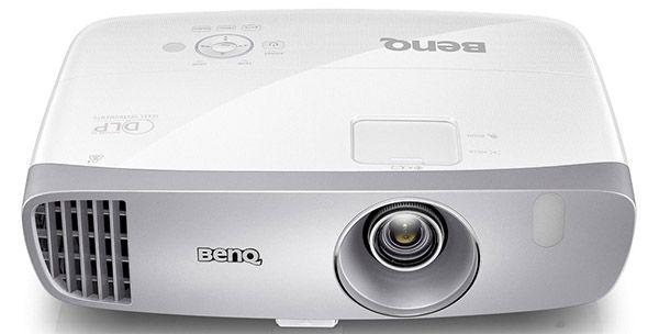 BenQ W1110 Full HD 3D Beamer für 677€ (statt 718€)