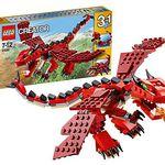 15% Rabatt auf Lego Creator – gilt auch auf reduzierte Artikel