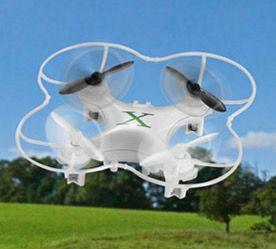 4 Kanal Drohne für 17,94€ + gratis Artikel