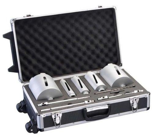 Vorbei Preisfehler ! Bosch Diamanttrockenbohrkronen Set für 40,63€ bei Amazon Spanien