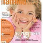 Kostenloses Familie&Co Jahresabo als E-Paper